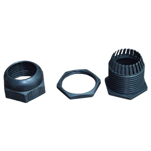 cable gland manufacture with our Electronics parts mould supplying moulds at ahmedabad,mumbai,pune,bangalore and chennai