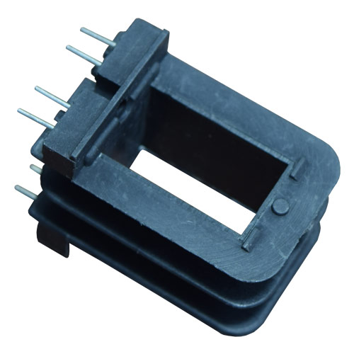 pin type bobin manufacture with our Electronics parts mould supplying moulds at ahmedabad,mumbai,pune,bangalore and chennai
