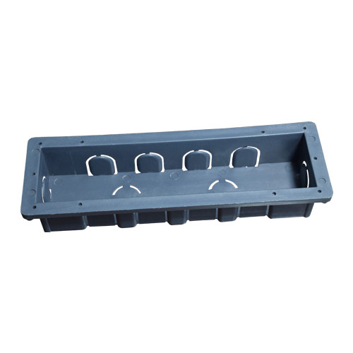concealed box (5) manufacture with our Modular Switch Mould supplying moulds at ahmedabad,mumbai,pune,bangalore and chennai