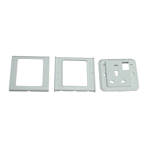 modular switch plate (6) manufacture with our Modular Switch Mould supplying moulds at ahmedabad,mumbai,pune,bangalore and chennai