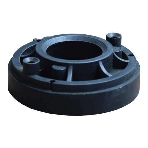 pump bearing cover (2) manufacture with our Ro Buster pump Mould supplying moulds at ahmedabad,mumbai,pune,bangalore and chennai